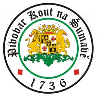 Pivovar Kout na Sumave logo