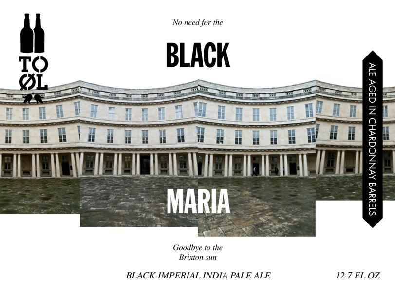 TOOL Black Maria