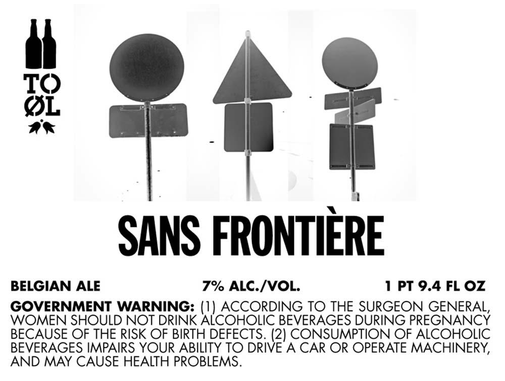 TOOL Sans Frontiere