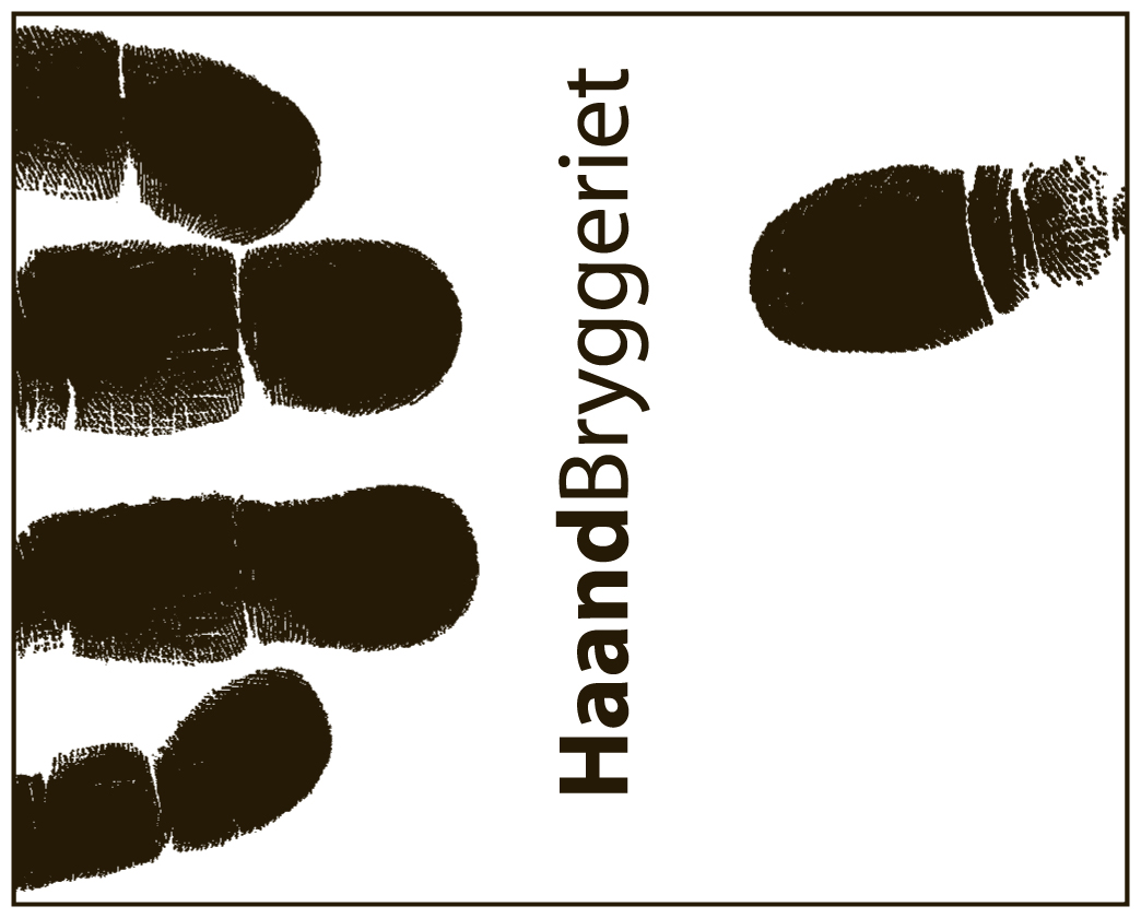 HAAND  logo