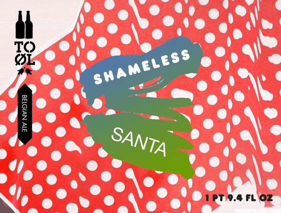 TOOL shameless santa