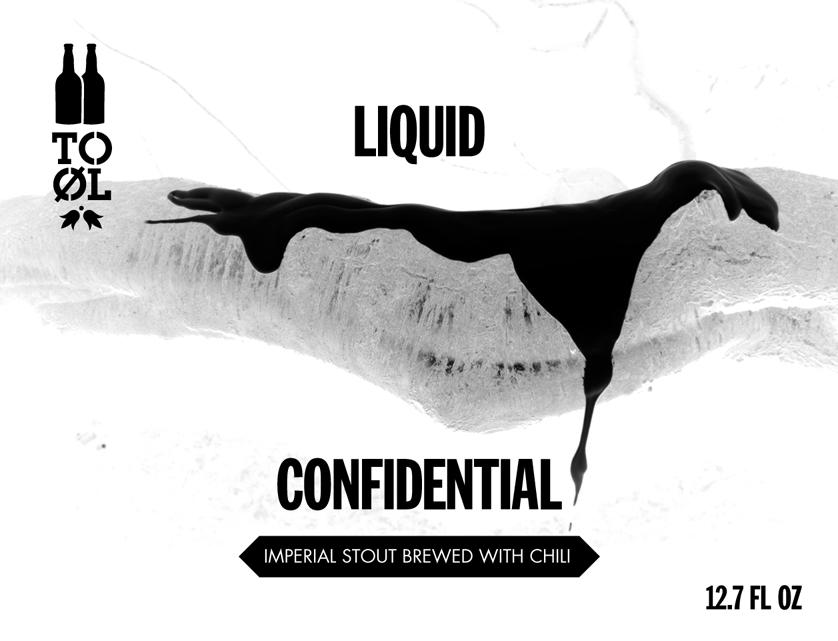 TO OL liquid confidential