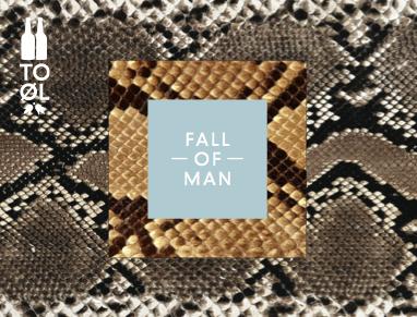 TOOL fall of man