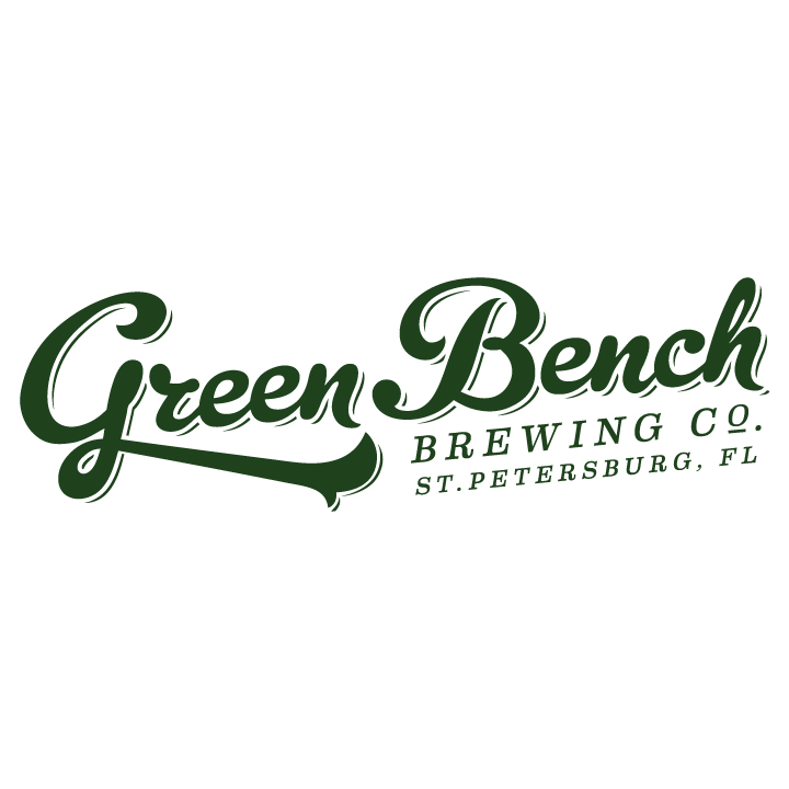 Green Bench Brewing Shelton Brothers
