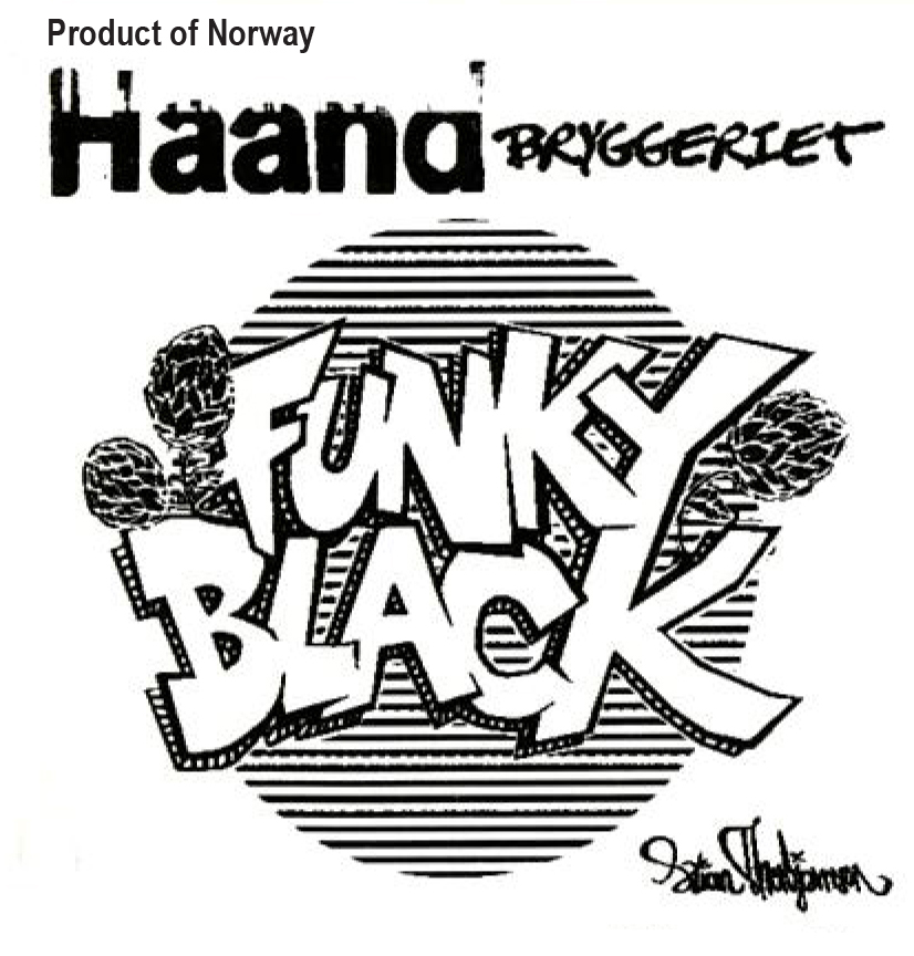 Funky Black