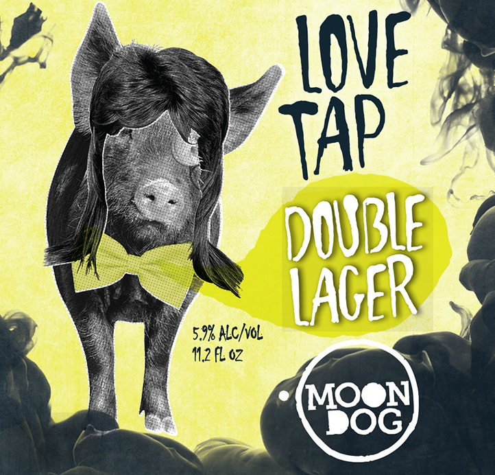 moon dog love tap shelton brothers