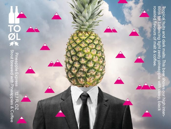 TOOL Pineapple Express