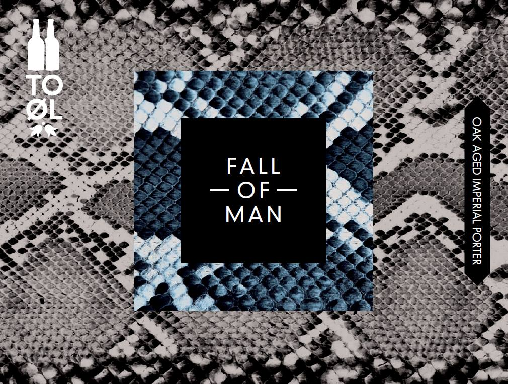TOOL ba fall of man