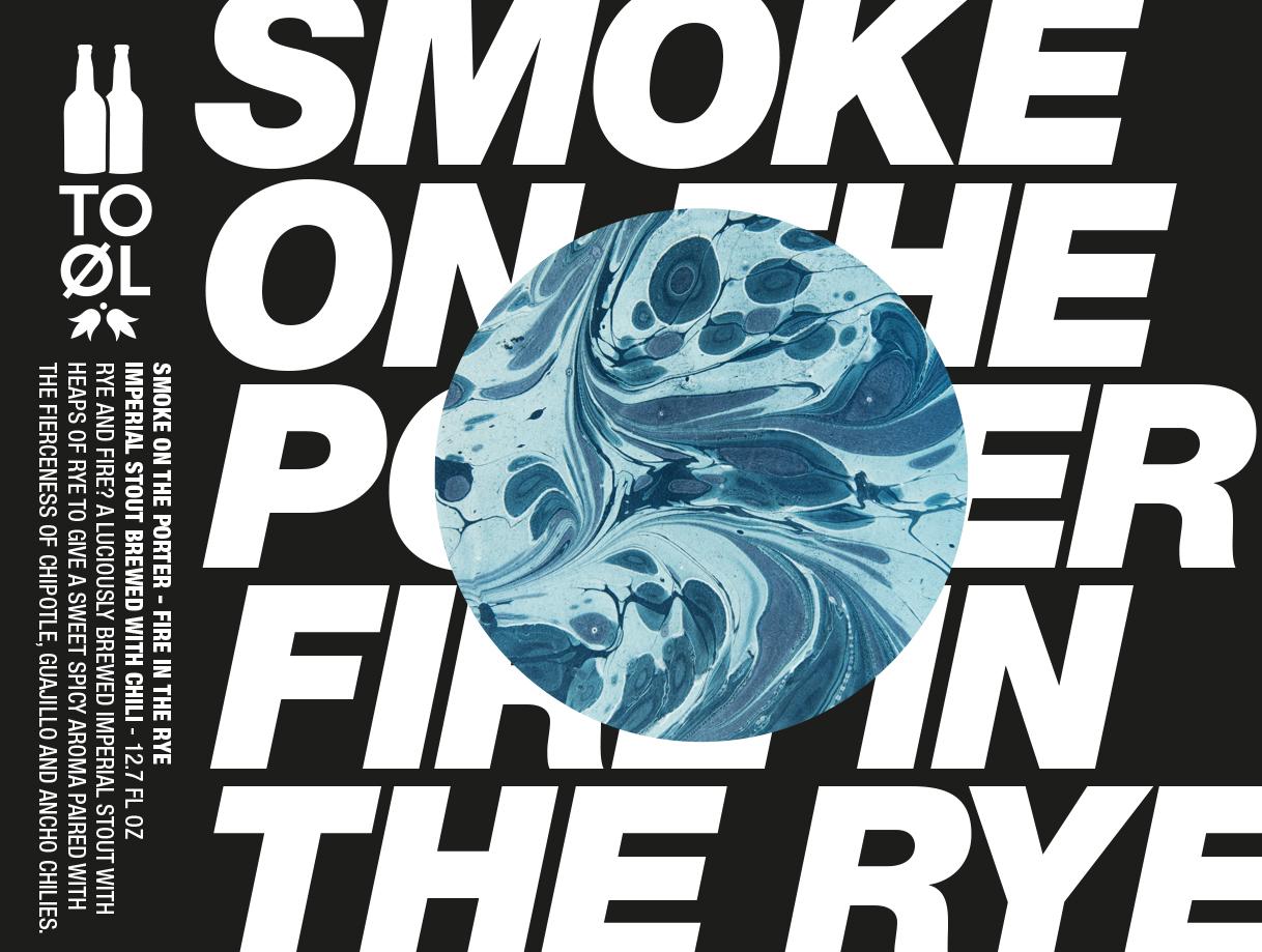 TOOL smoke on the porter